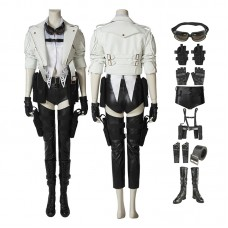 Lady Costumes Devil May Cry 5 Cosplay Costumes