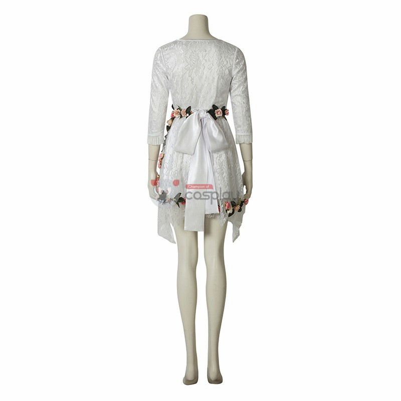 Faith Costume Far Cry 5 Inside Eden-S Gate Faith Cosplay Costumes