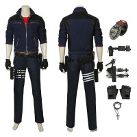 Rico Rodriguez Costumes Just Cause 3 Cosplay Costumes
