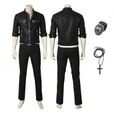 Rico Rodriguez Costumes Just Cause 4 Cosplay Costumes