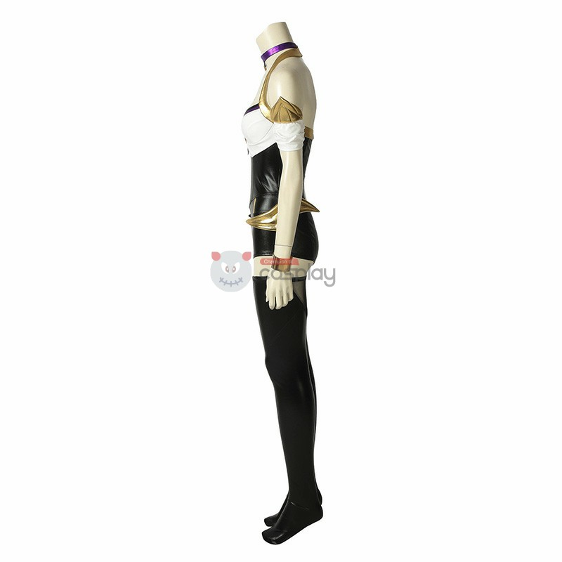 Ahri Costumes League Of Legends LOL Kda Cosplay Costumes