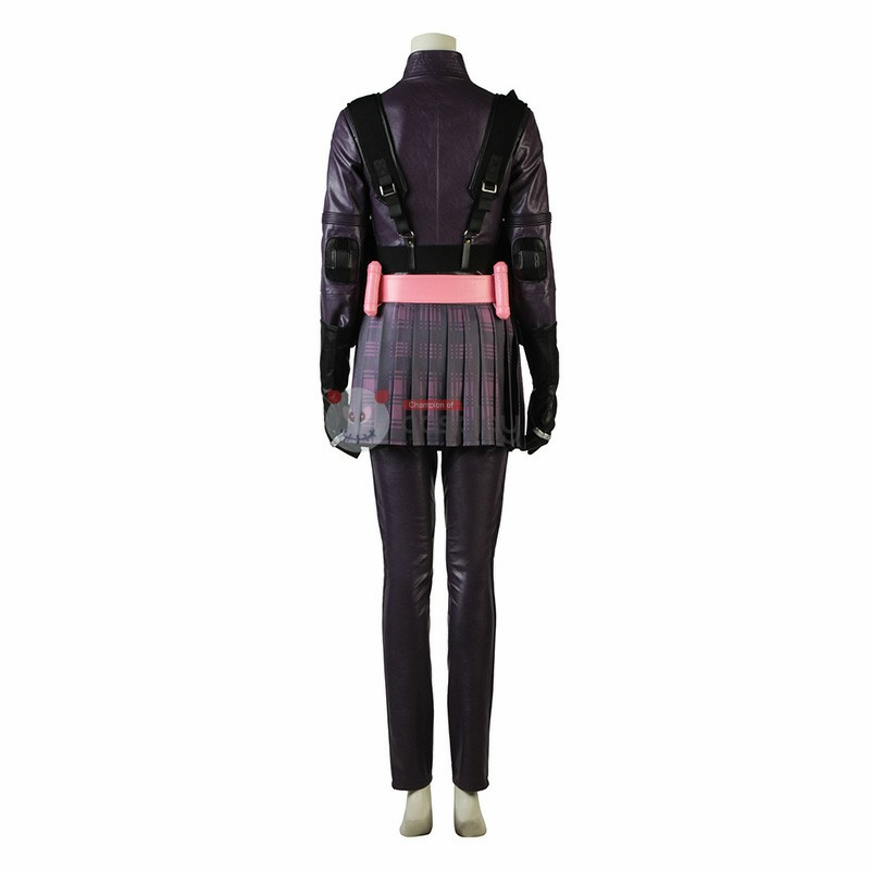 Hit-Girl Costume Kick-Ass Cosplay Costume
