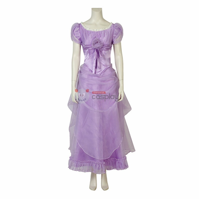 Clara Costume The Nutcracker And The Four Realms Cosplay Costume