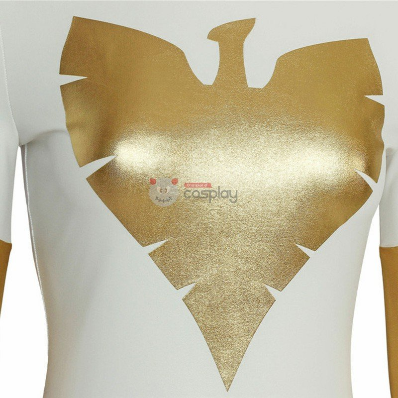 Marvel Phoenix Costume X-Men Cosplay Costume