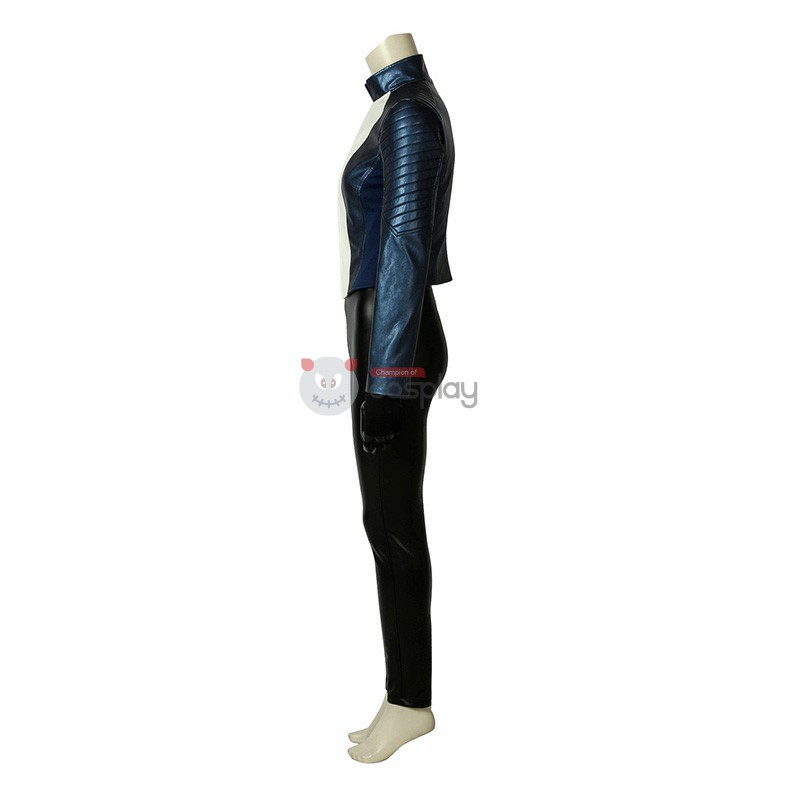 Iris West Costumes The Flash Season 5 Cosplay Costumes
