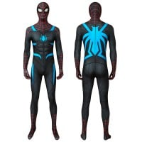 Secret War Jumpsuit Marvel Spiderman Cosplay Costumes