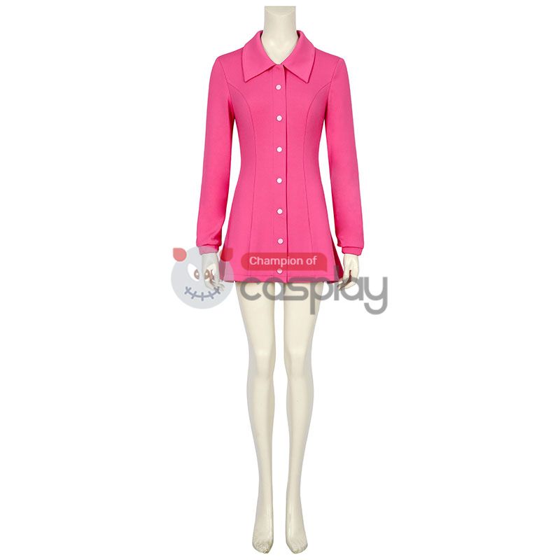Gloria Costumes Pokemon Sword and Shield Cosplay Costume