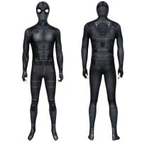 Spiderman Jumpsuit Spiderman Far From Home Peter Parker Night Monkey Cosplay Costume