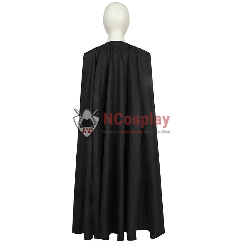 Kids Justice League Batman Cosplay Costume Batman Jumpsuit