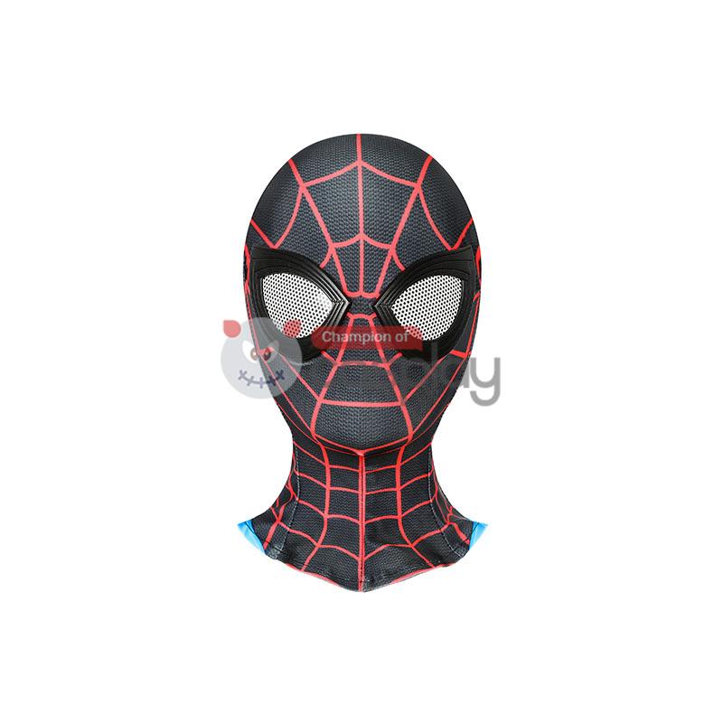 Kids Spider Man Jumpsuit Secret War Cosplay Costume