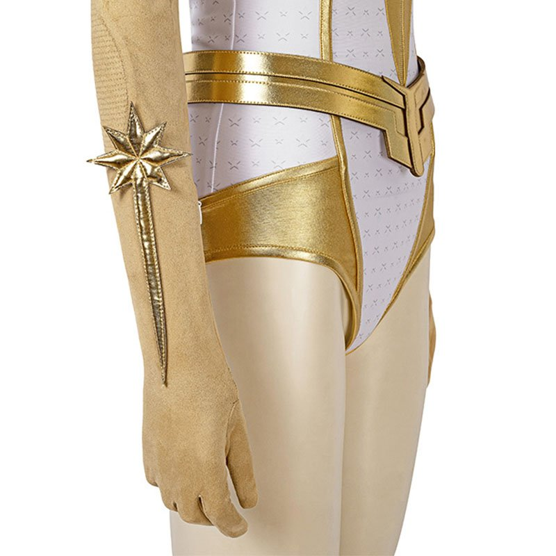New The Boys Season 2 Cosplay Suit Starlight Annie Costume
