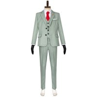 Loid Forger Costume Spy x Family Cosplay Suit