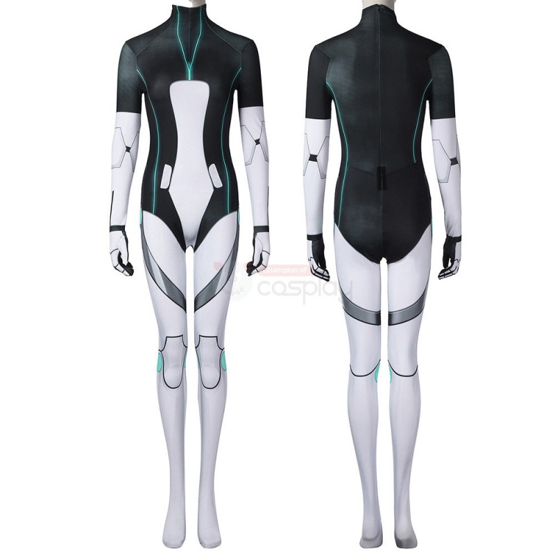 Twisted Wonderland Ignihyde Cosplay Costume