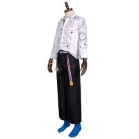Promise Of Wizard Murr Cosplay Costume