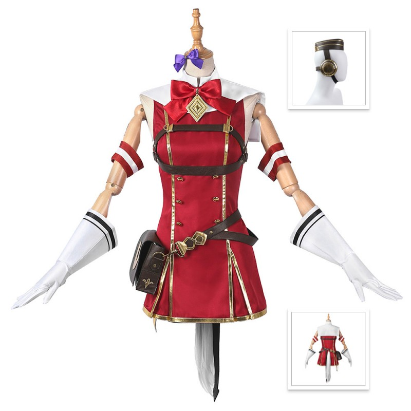 Gold Ship Costume Uma Musume Pretty Derby Cosplay Suit