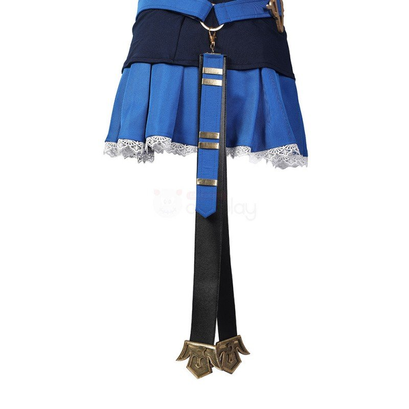 Uma Musume Pretty Derby Air Groove Cosplay Costume