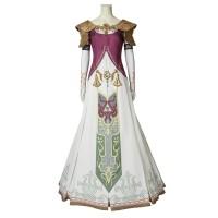 Twilight Princess Costume The Legend of Zelda Cosplay Suit