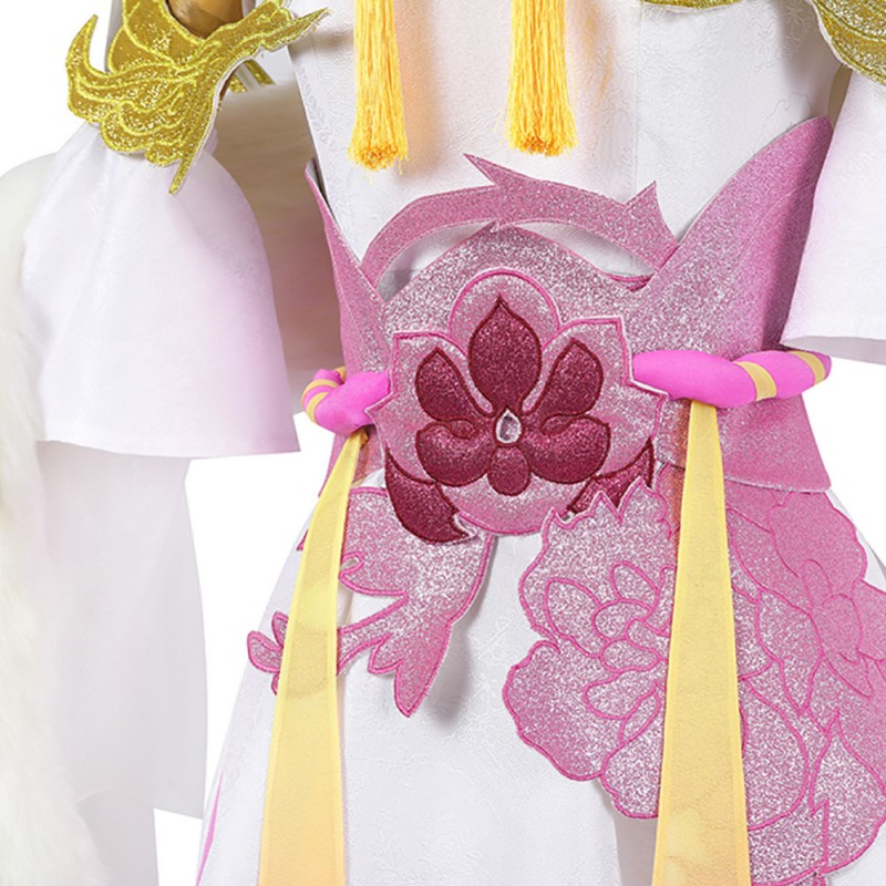 Honor of Kings Chang'e Costume Kings of Glory Cosplay Suit