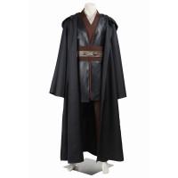 Jedi Knight Anakin Skywalker Costume Star Wars Cosplay Costumes
