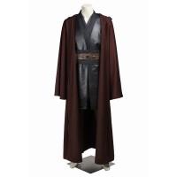 Jedi Knight Anakin Skywalker Costume Improved Version Star Wars Cosplay Costumes