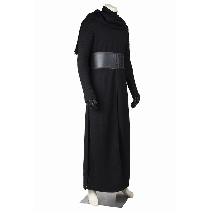 Kylo Ren Cosplay Costume Star Wars: The Force Awakens Cosplay Costumes