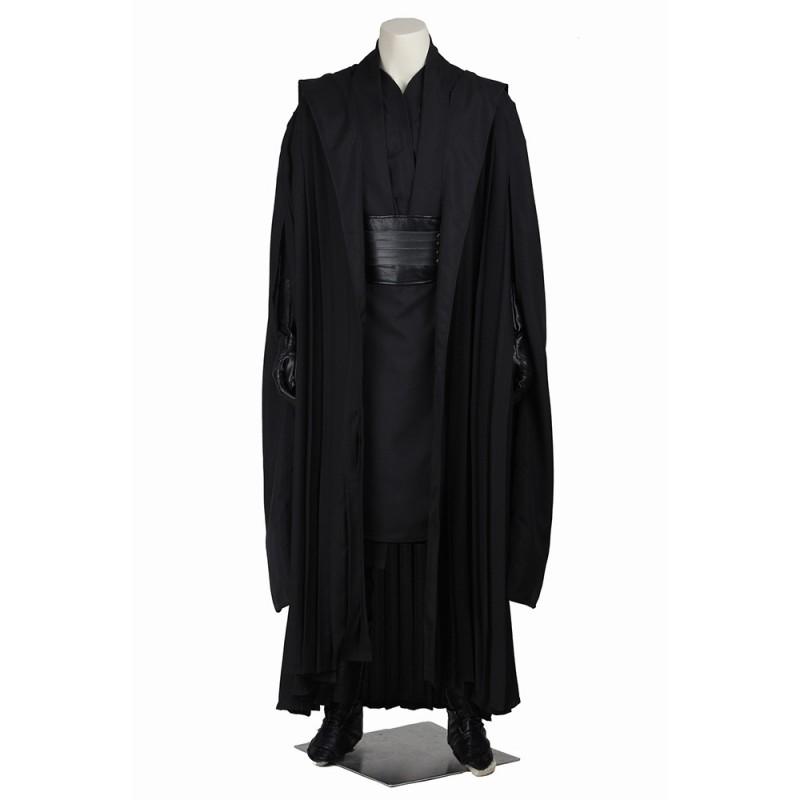 Star Wars Jedi Knight Darth Maul Cosplay Suits