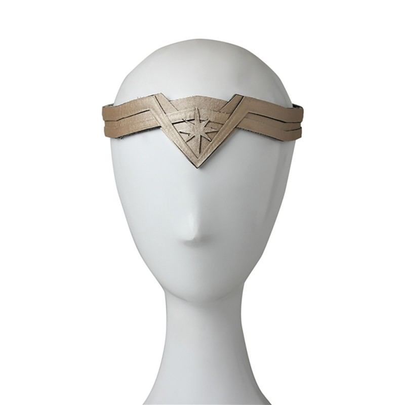 Diana Prince Wonder Woman Cosplay Costume Full Set Suits Improved Version
