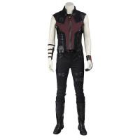 Hawkeye Clinton Barton Cosplay Costume Avengers 1 Cosplay Suits
