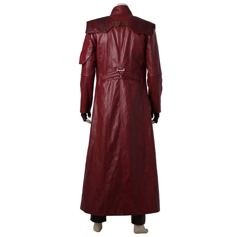 Star-Lord Costume Guardians of the Galaxy 2 Cosplay Suit Full Set