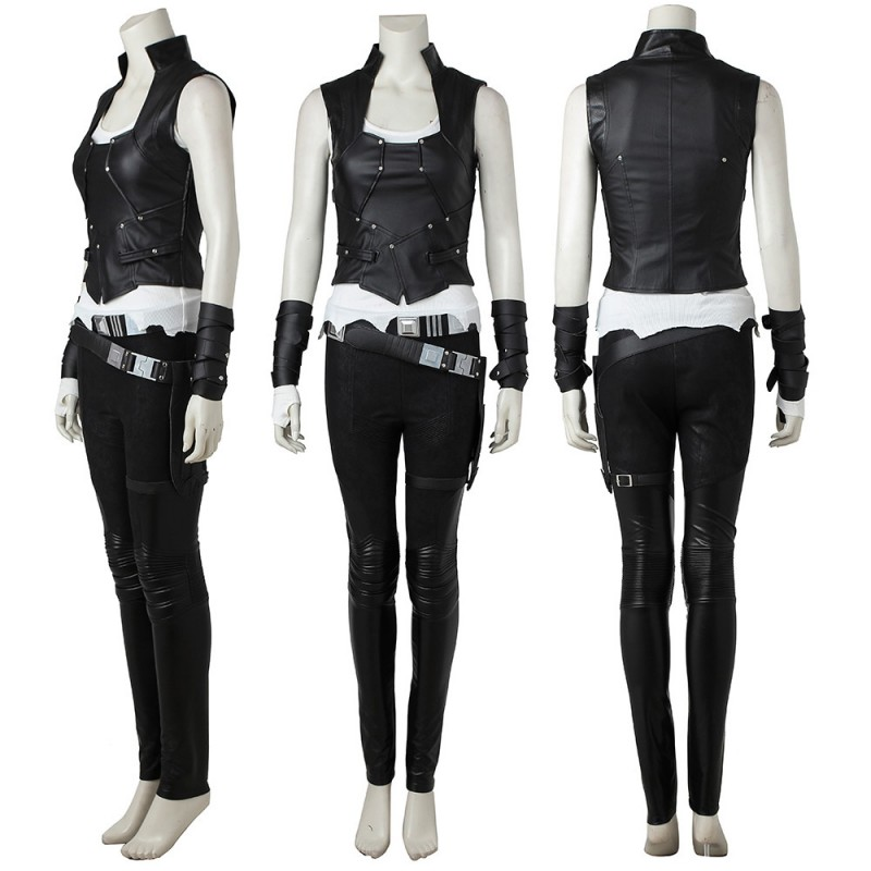 Gamora Suit Guardians of the Galaxy 2 Cosplay Costumes