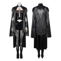 Byleth Costume Fire Emblem Three Houses Cosplay Costumes Female