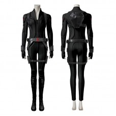 Ready To Ship Black Widow Costumes Natasha Romanoff Cosplay Costume Black