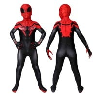 Kids Spider Man Costumes Spider-Man Superior Cosplay Costumes