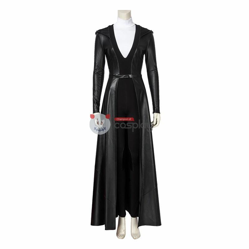 Angela Abar Costume Watchmen Season 1 Cosplay Costumes