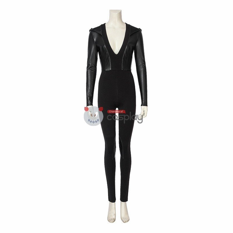 Angela Abar Costume Watchmen Season 1 Cosplay Costumes