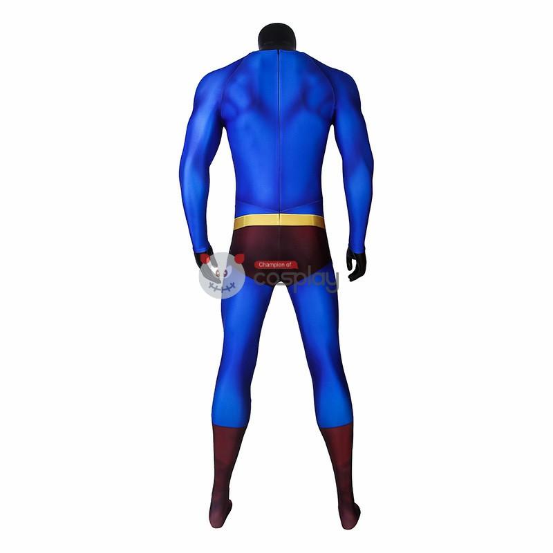 Superman Returns Clark Kent Costume DC Superman Cosplay Costumes