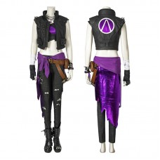 Amara Costume Borderlands 3 Cosplay Costume