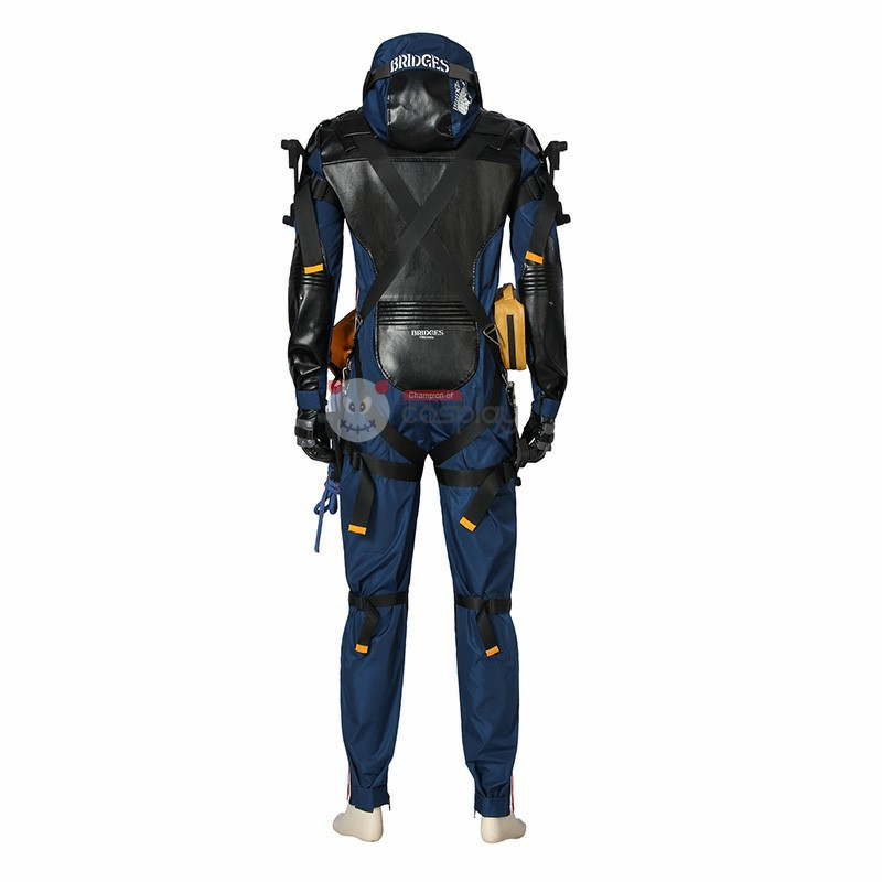 SAM Costumes Death Stranding Cosplay Costumes