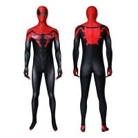 Superior Spider-Man Costumes Spider-Man Cosplay Costumes