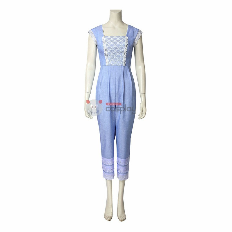 Babia Costume Toy Story 4 Cosplay Costume