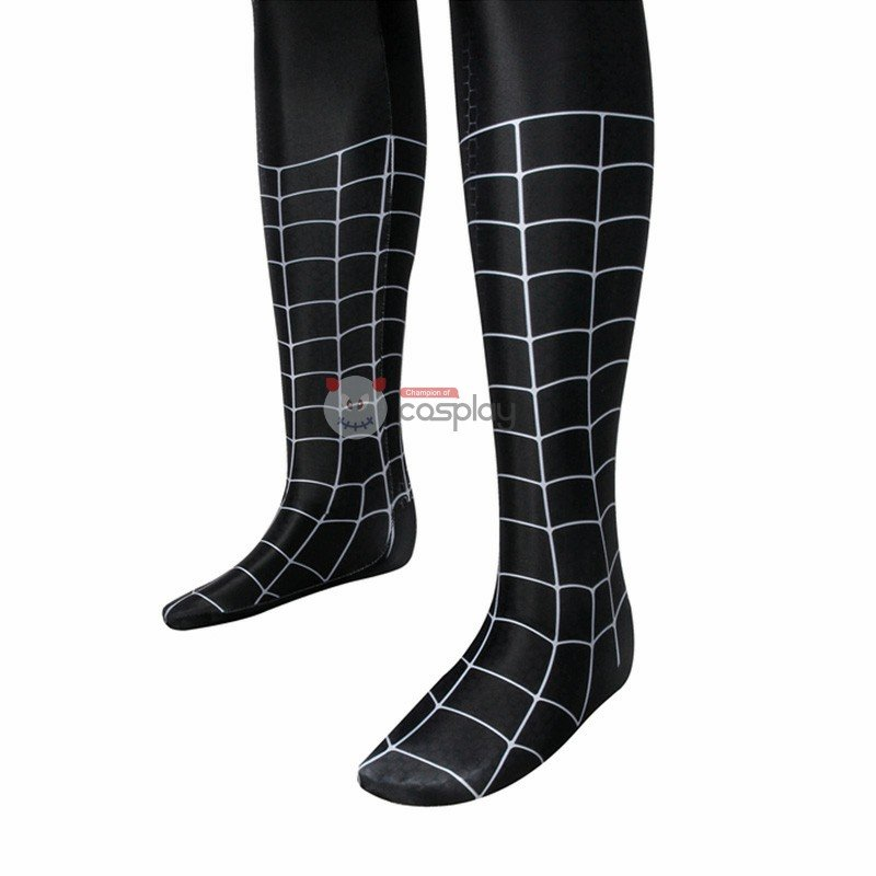 Venom Costumes Spider-Man 3 Eddie Brock Cosplay Costumes